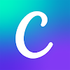 Canva: Graphic Design & Logo, Poster, Video Maker APK Icon