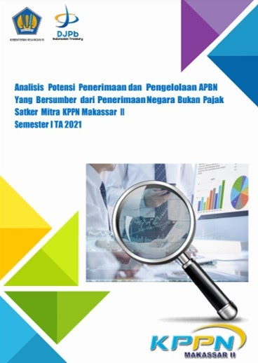 Analisis PNBP 2021