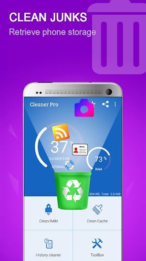 玩免費工具APP 下載Max Cleaner 手机清理加速 app不用錢 硬是要APP