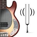 Bass Guitar Tunings icon