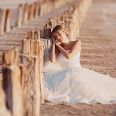 Wedding photographer Valentina Koribut (giazint). Photo of 03.12.2015