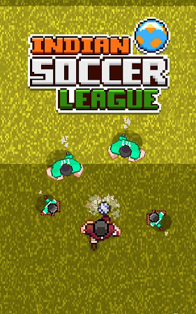 Indian Super Football Games 1.0.21 screenshot 1306675