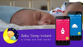 screenshot of Baby Sleep PRO 🍼