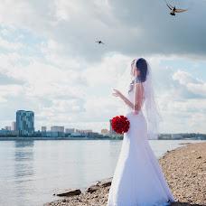 Wedding photographer Oksana Karpovich (Gaika). Photo of 11.09.2016