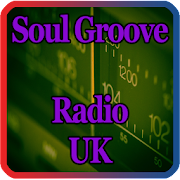 Soul Groove Radio UK Free‏