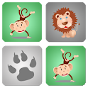 Game for KIDS: KIDS match'em icon