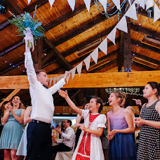 Wedding photographer Szabolcs Sipos (siposszabolcs). Photo of 12.01.2018