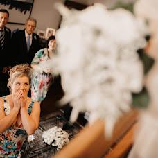 Fotografo di matrimoni Alessandro Pasquariello (alessandroph). Foto del 17.07.2019