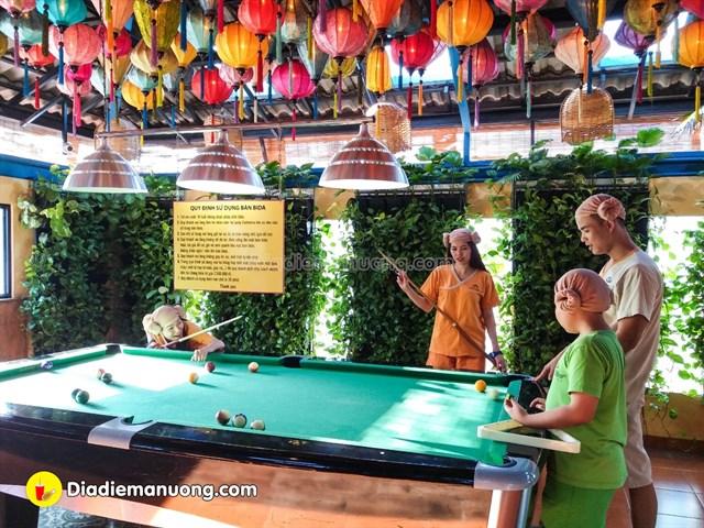 undefined golden lotus healing spa world 0 4368f1d2636825494416471159 - Tết đến rồi, mọi người hãy cùng nhau đến xả stress - thư giãn tăng cường sức khỏe tại Golden Lotu