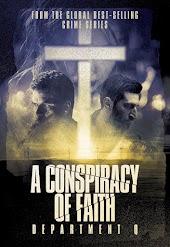 Dept. Q: A Conspiracy of Faith