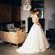 Wedding photographer Maksim Ivanchenko (rssmaxim). Photo of 21.12.2017