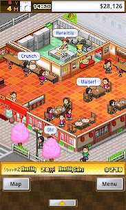 Cafeteria Nipponica Mod Apk (Unlimited money) 2