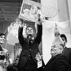 Wedding photographer Carmelo Ucchino (carmeloucchino). Photo of 21.07.2017