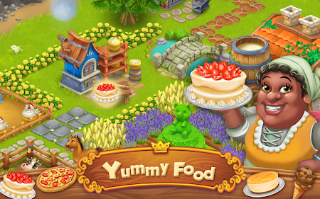 Village and Farm 3.5 screenshot 206229