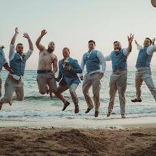 Wedding photographer Antonis Giannelis (giannelis). Photo of 07.08.2018
