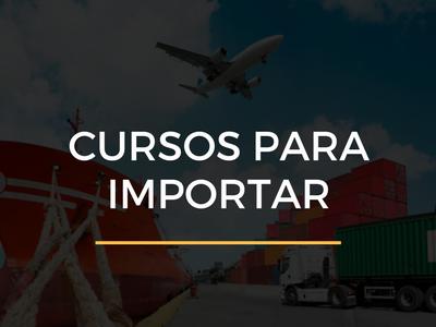 cursos de importacion