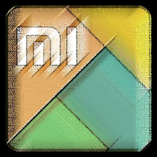 Miui Vintage - Icon Pack 3.6