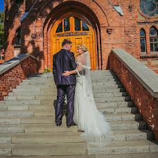 Wedding photographer Anna Manyakina (AnyaManyasha). Photo of 19.03.2015