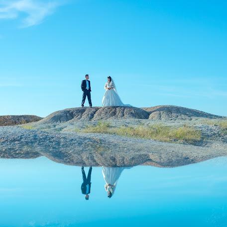 Wedding photographer Justanto Wardojo (JustantoWardojo). Photo of 26.09.2016