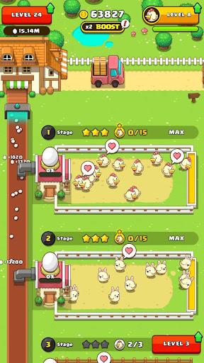 Idle Egg Tycoon 1.5.2 screenshots 2