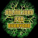 Online Jobs For Everyone icon
