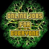 Online Jobs For Everyone
