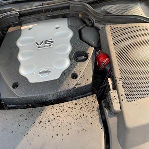 フーガ Y50 350GTのカスタム事例画像 りょうさんの2019年08月18日23:41の投稿