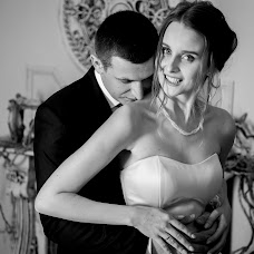 Wedding photographer Dmitriy Bufeev (Bufeev). Photo of 23.04.2017