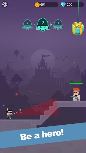 Lucky Gunner - Win Rewards Every 1.0.2 screenshots 1
