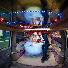 Wedding photographer Mariya Sklyaruk (maryphoto15). Photo of 23.11.2017