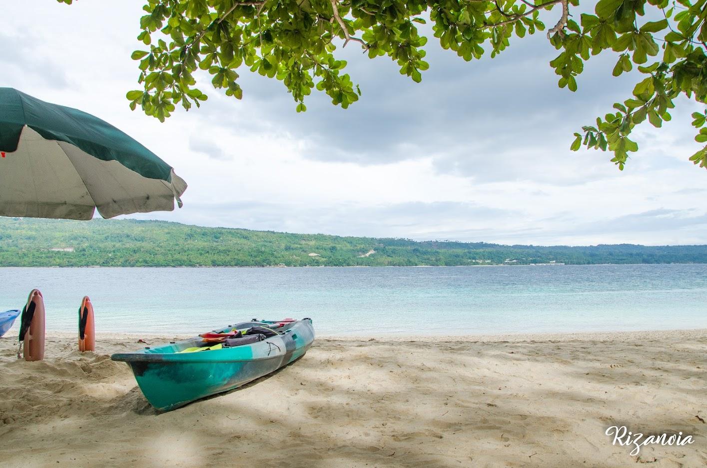 Talikud Island Travel Guide