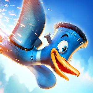 Oddwings Escape for PC and MAC
