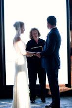 Photo: Cliffs of Glassy Chapel - Ceremony in Progress - http://WeddingWoman.net