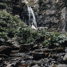 Wedding photographer Egor Matasov (hopoved). Photo of 06.12.2018