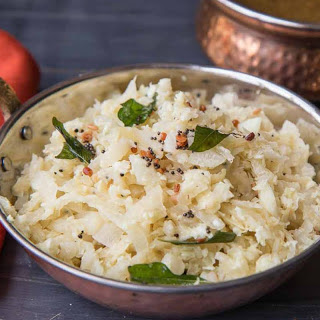 Muttaikose Poriyal Recipe (South Indian Cabbage Stir fry With Coconut)