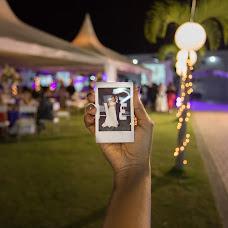 Wedding photographer Josue Abraham (JosueAbraham). Photo of 18.09.2017