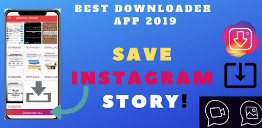story downloader for insta - Apps on Google Play