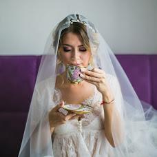 Wedding photographer Elena Shaptala (ElenaShaptala). Photo of 05.11.2018