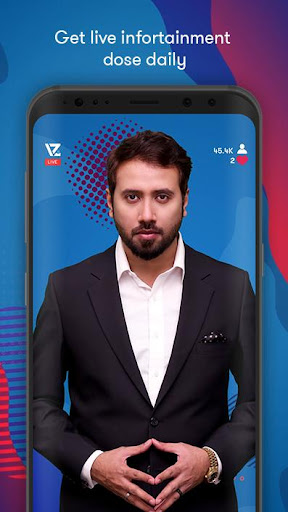 Trivzia: Pakistan's first Live Trivia Game Show 3.96 Cheat screenshots 3