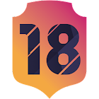 FUT 18 DRAFT by PacyBits icon