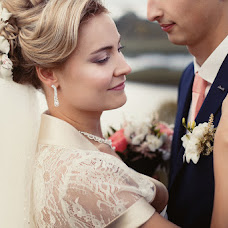 Wedding photographer Aleksandr Golcov (Sash58). Photo of 25.10.2016