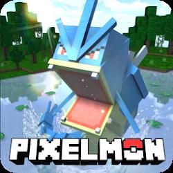 Mod Of Pixelmon