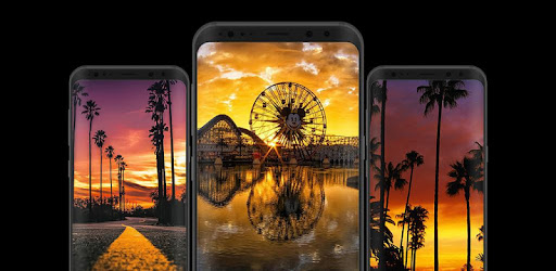 California Wallpapers Ultra Hd Quality Apps On Google Play