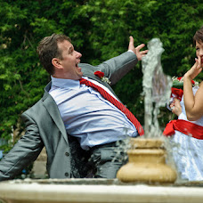 Wedding photographer Aleksey Voroncov (fotokor74). Photo of 01.07.2014