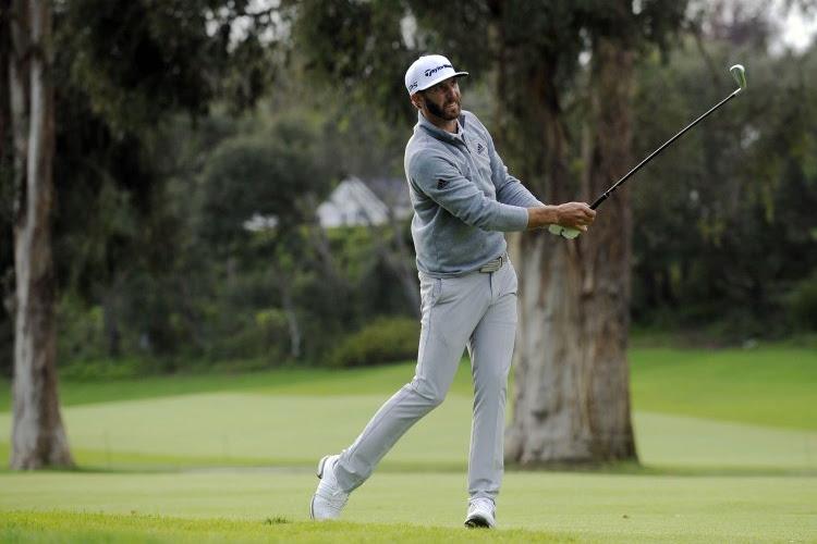 Nummer één van de wereld doet gooi naar eindzege Masters golf