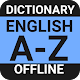 Offline Dictionary - English for PC-Windows 7,8,10 and Mac