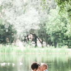 Wedding photographer Kira Sokolova (kirasokolova). Photo of 19.07.2018