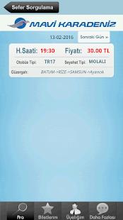 Mavi Karadenizliler Turizm - náhled