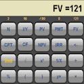 Financial Calculator Trial icon