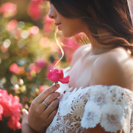 Свадебный фотограф Natalie Amber (Natalieamber). Фотография от 10.10.2017